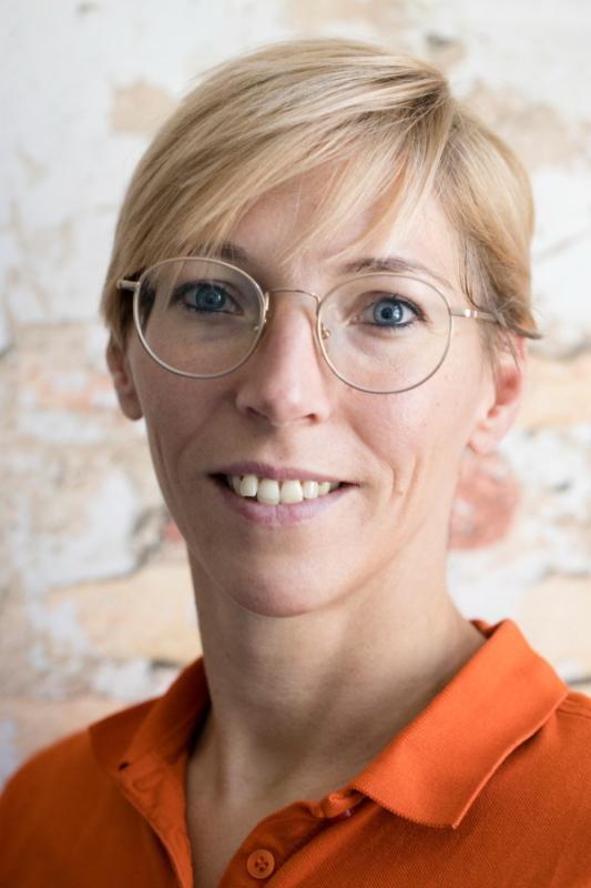 Ramona Stockmann